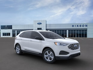 2020 Ford Edge SE Crossover Front-Wheel Drive (F