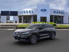 New 2020 Lincoln Corsair Standard SUV For Sale in Santa Rosa