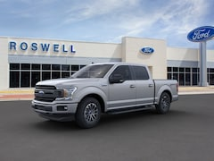New 2020 Ford F-150 XLT Truck For Sale in Roswell, NM