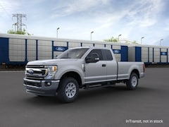 New 2021 Ford F-350 XLT Truck Super Cab 1FT8X3B61MEC23965 in Long Island