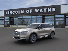 New Ford Models 2020 Lincoln Corsair Standard SUV for sale in Wayne, NJ