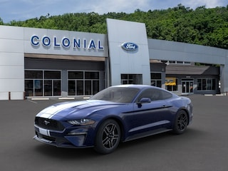 2020 Ford Mustang Ecoboost Premium Coupe in Danbury, CT