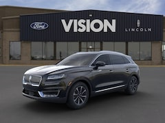 New Lincoln for sale 2020 Lincoln Nautilus Reserve All-wheel Drive 2LMPJ8K91LBL02728 in Wahpeton, ND