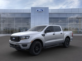 New 2020 Ford Ranger XLT Truck in Getzville, NY
