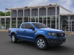 New 2020 Ford Ranger STX Truck F4363 in Altoona, PA