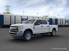 2020 Ford F-250 STX Truck Crew Cab