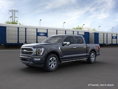 New 2021 Ford F-150 Platinum Truck for sale in Holly, MI