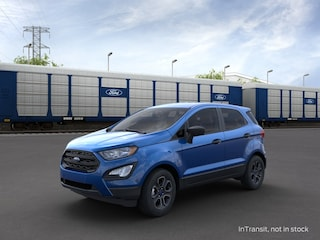 New 2020 Ford EcoSport S Crossover for Sale in Knoxville, TN