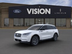New Lincoln for sale 2020 Lincoln Corsair Standard All-wheel Drive 5LMCJ1D9XLUL10803 in Wahpeton, ND