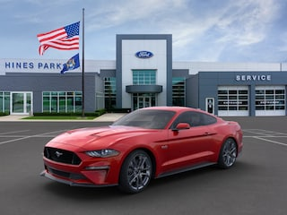 2020 Ford Mustang GT Fastbk Coupe