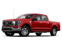 New 2021 Ford F-150 Platinum Truck in Great Bend near Russell