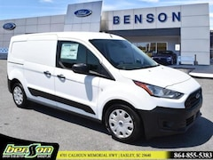 2020 Ford Transit Connect Cargo XL XL  LWB Cargo Mini-Van w/Rear Cargo Doors
