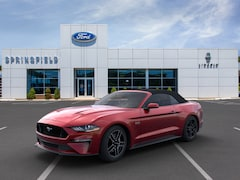 New Ford 2019 Ford Mustang GT Premium Convertible For sale near Philadelphia, PA