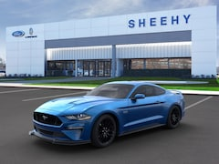 New 2019 Ford Mustang GT Premium Coupe for sale near you in Richmond, VA
