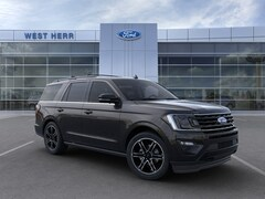 New 2020 Ford Expedition Limited SUV FRX201141 in Getzville, NY