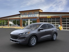 2020 Ford Escape SE SUV in Steamboat Springs, CO