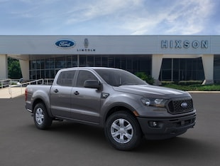 2020 Ford Ranger STX Truck 4X4