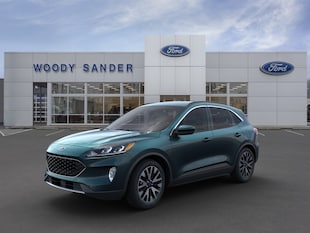 2020 Ford Escape SEL AWD SEL  SUV