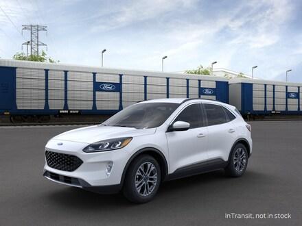 2021 Ford Escape SEL SEL  SUV