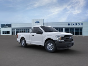 2020 Ford F-150 XL 4X2 Truck Regular Cab