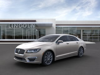New 2019 Lincoln MKZ Reserve I Car for sale in El Paso, TX