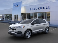 New 2020 Ford Edge SE Crossover for sale in Plymouth, MI