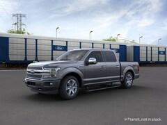 2020 Ford F-150 Platinum Truck