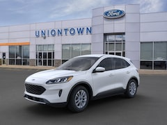 New 2020 Ford Escape SE AWD SE  SUV for Sale in Uniontown, PA