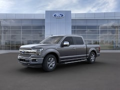 Used 2020 Ford F-150 LARIAT 4WD SuperCrew 5.5 Box LARIAT 4WD SuperCrew 5.5 Box in Willmar, MN