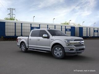 2020 Ford F-150 Lariat Truck Nashua, NH