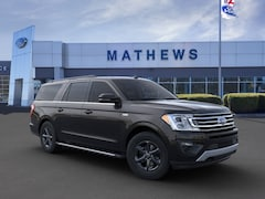 2020 Ford Expedition Max XLT SUV 1FMJK1JTXLEA01902