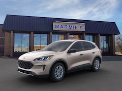 New 2020 Ford Escape S SUV in Great Bend near Russell