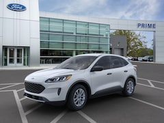 New 2020 Ford Escape S SUV in Auburn, MA