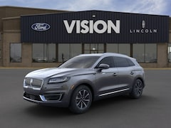 New Lincoln for sale 2020 Lincoln Nautilus Standard All-wheel Drive 2LMPJ8J99LBL11517 in Wahpeton, ND