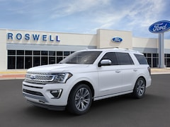 New 2021 Ford Expedition Platinum SUV For Sale in Roswell, NM
