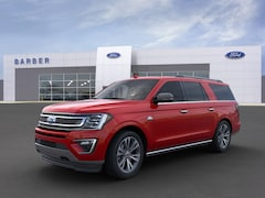 For Sale 2020 Ford Expedition Max King Ranch SUV Holland MI