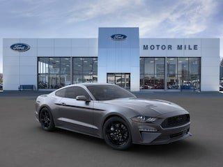 New 2020 Ford Mustang EcoBoost Coupe in Christiansburg, VA