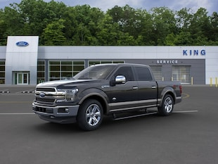 2020 Ford F-150 King Ranch Truck 1FTEW1E4XLFB98044
