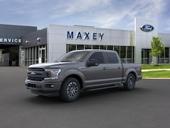 2020 Ford F-150 XLT Truck for sale in Howell at Bob Maxey Ford of Howell Inc.