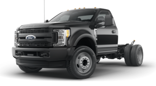 2019 Ford F-550 Chassis F-550 XL Commercial-truck