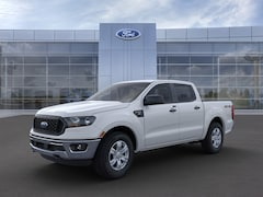New 2020 Ford Ranger XL Truck for sale in Clifton, TX
