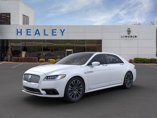 2020 Lincoln Continental Reserve AWD Sedan