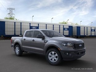 2020 Ford Ranger STX Truck SuperCrew 4X2