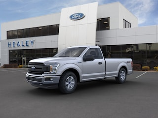 2019 Ford F-150 XL Regular Cab Standard Box 4X4