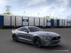 New 2020 Ford Mustang GT Coupe Nashua, NH