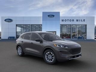 New 2020 Ford Escape S SUV in Christiansburg, VA