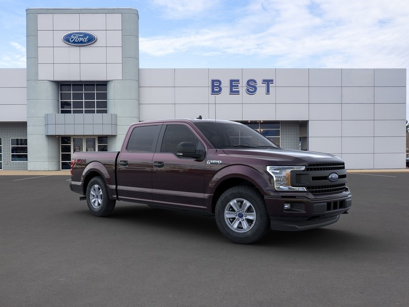 2020 Ford F-150 XL Truck For Sale near Manchester, NH