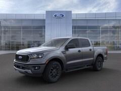 2020 Ford Ranger XLT 2WD Supercrew 5 BOX Truck SuperCrew