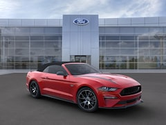 New 2020 Ford Mustang Ecoboost Premium Convertible For Sale in Wayland, MI