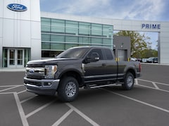 New 2019 Ford F-250 XLT Truck in Auburn, MA